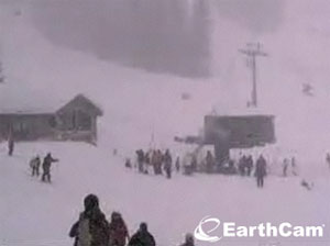 Wolf Creek Ski Area Web Cam